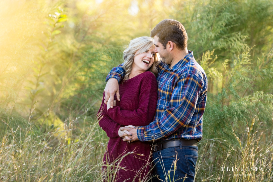 You are currently viewing Wilmington NC Engagement Photos | Ashley & David