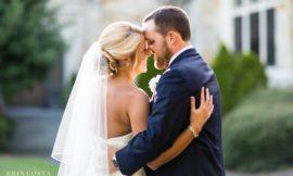 Wrightsville Manor Wedding Photos | Kate & Bob