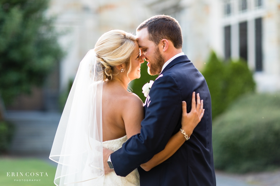 You are currently viewing Wrightsville Manor Wedding Photos | Kate & Bob