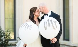 Kenan Chapel at Landfall Wedding | Megan & Brian