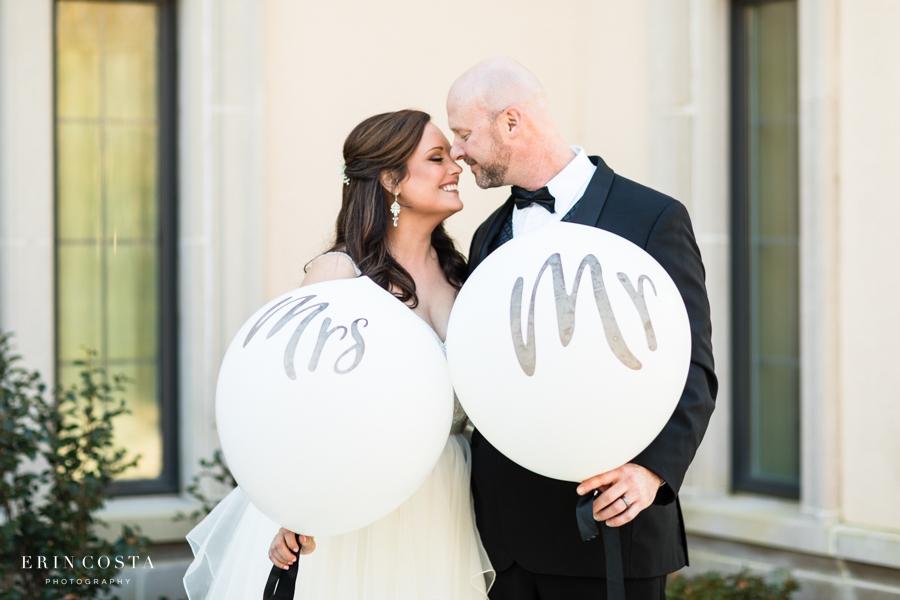 You are currently viewing Kenan Chapel at Landfall Wedding | Megan & Brian