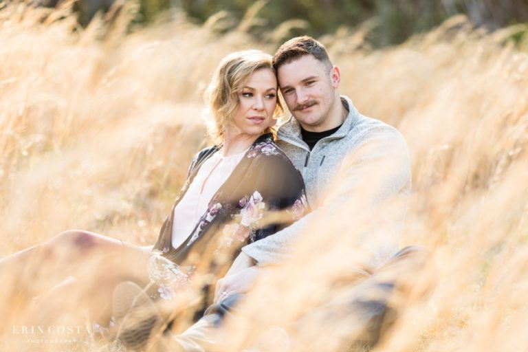 Wilmington Engagement Session | Amy & Christian