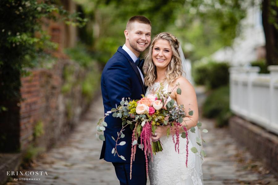 Bakery 105 Wedding Photography | Christa & Scott