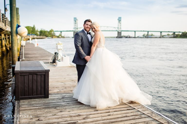 Read more about the article 128 South Front Street Wedding | Logan & Justin