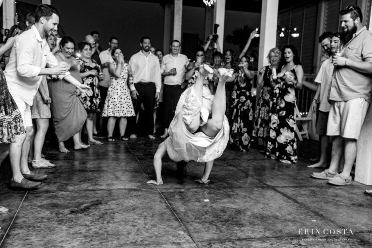 Southern Grace Topsail Beach Wedding Photos | Nikki & Mark